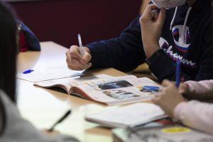 Inglés jóvenes Córdoba